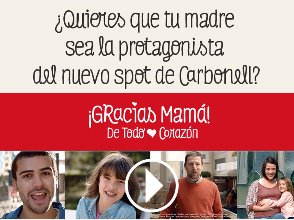 #graciasmama
