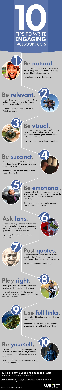 10 tips para conseguir mayor alcance en Facebook