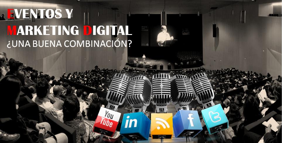 eventos + marketing digital