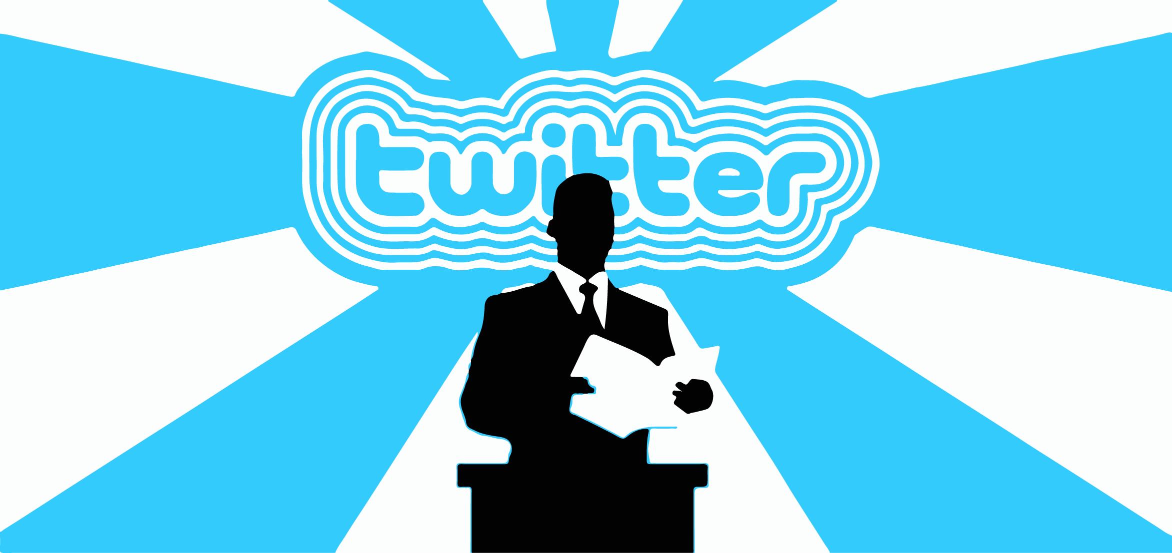 Políticos en Twitter