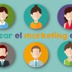 Personalizar el Marketing es la clave